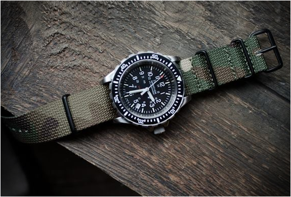 MARATHON WATCHES | Image