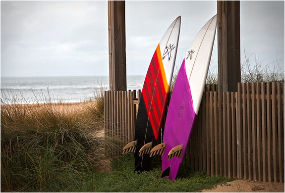 Maria Riding Company Surfboards | Image