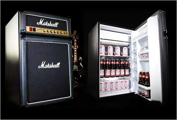 MARSHALL FRIDGE | Image