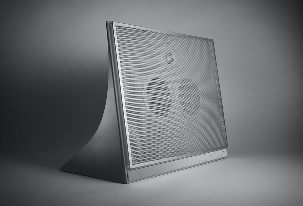 MASTER & DYNAMIC WIRELESS SPEAKER | Image
