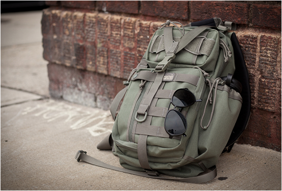 MAXPEDITION SITKA GEARSLINGER | Image