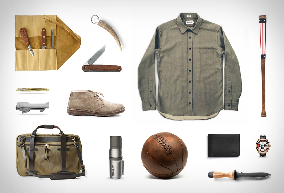 Gifts for Dad on Huckberry | Image