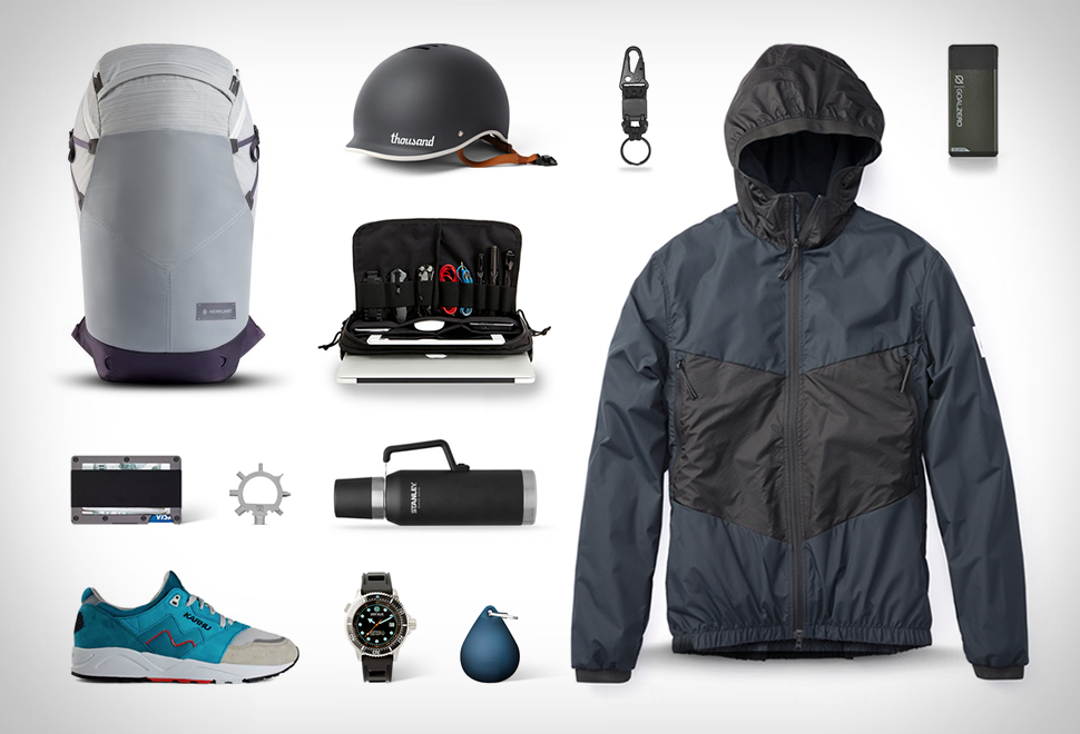MAY 2017 FINDS ON HUCKBERRY | Image