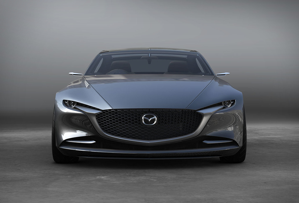 Mazda Vision Coupe | Image