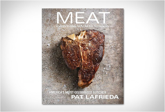 MEAT | EVERYTHING YOU NEED TO KNOW | Image