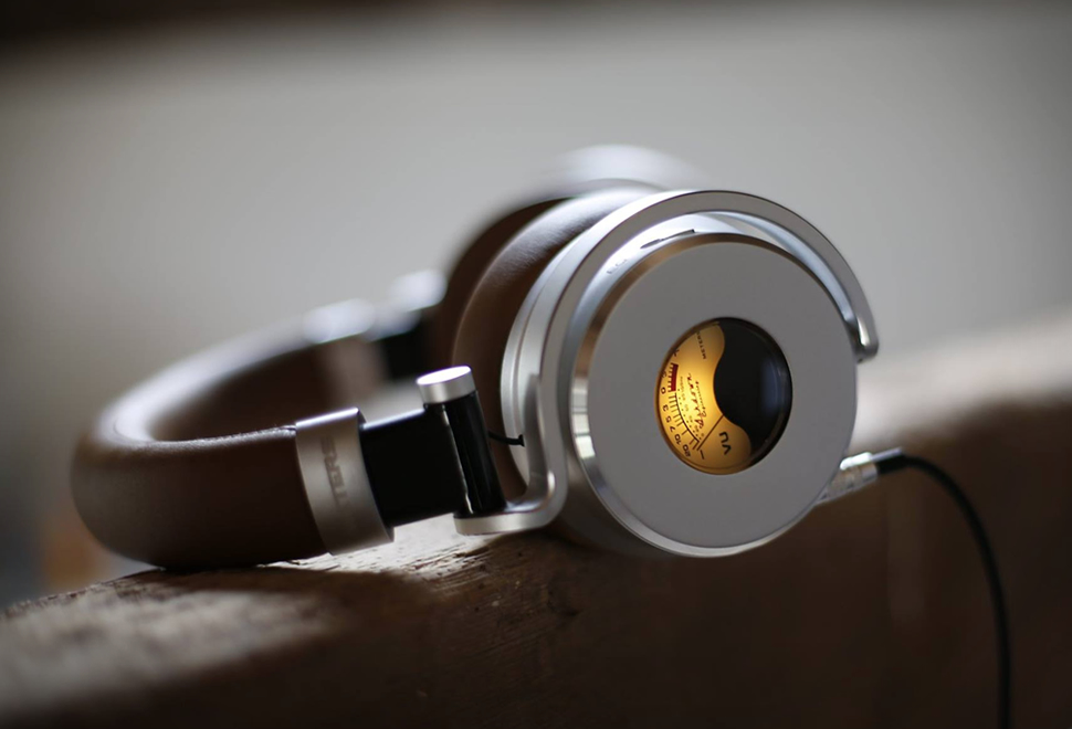 Meters OV-1 Headphones | Image