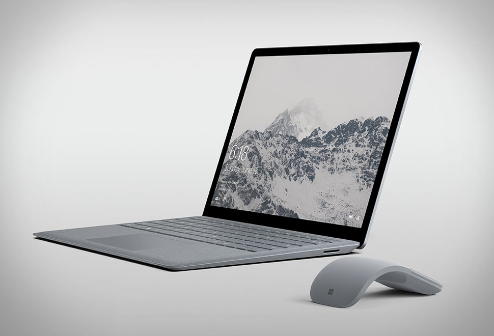 Microsoft Surface Laptop | Image