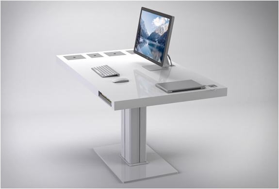 Milk Desk | Image