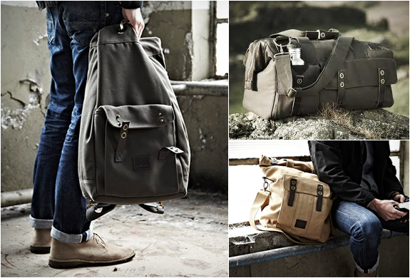 MILLICAN BAGS | Image