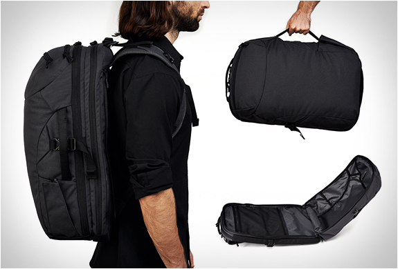 Minaal Carry-on Bag | Image