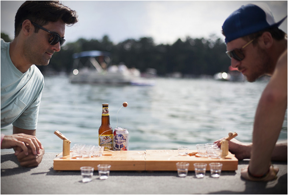 MINI BEER PONG | Image