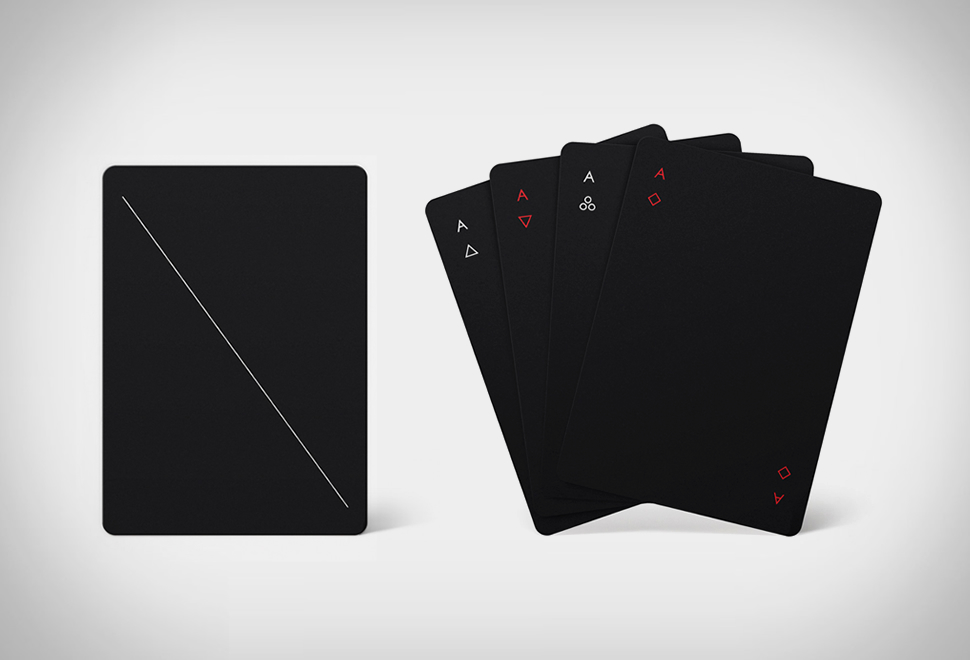 MINIM Playing Cards | Image