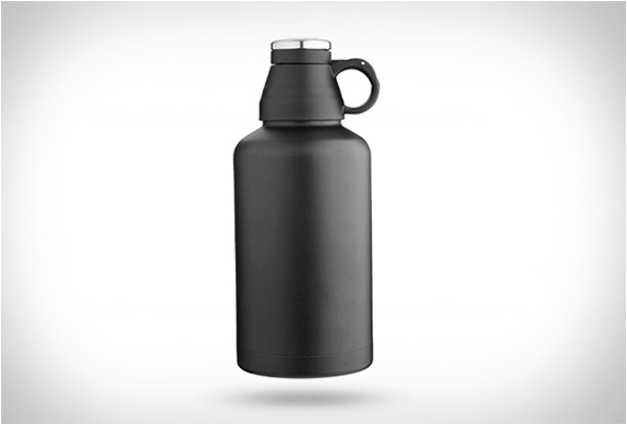 Mira Beer Growler | Image