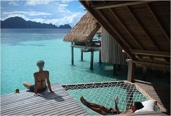 MISOOL ECO RESORT | INDONESIA | Image