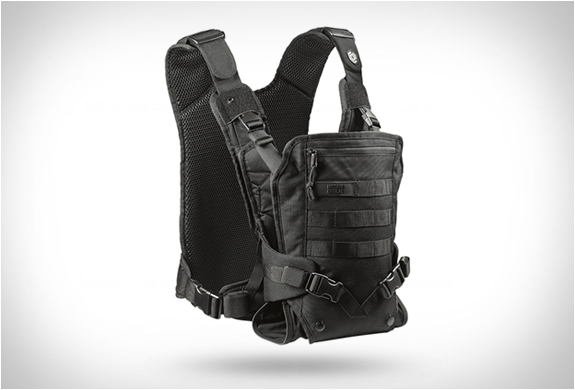 MISSION CRITICAL BABY CARRIER | Image