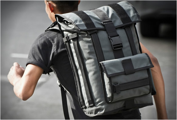 ARKIV FIELD BACKPACK | BY MISSION WORKSHOP | Image