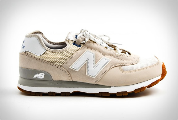 NEW BALANCE ML581 MITA | Image