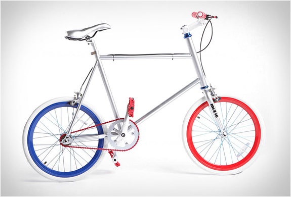 MIXIE URBAN COMMUTER BIKE | Image