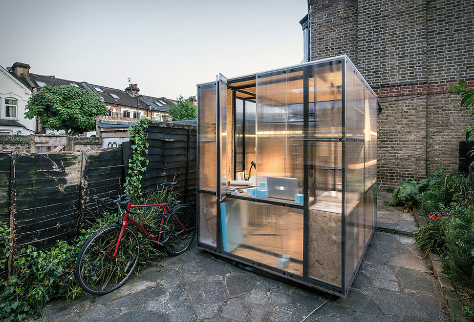 Modular Pop-Up Studio | Image