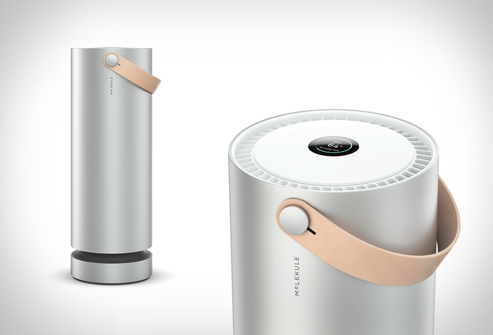 Molekule Air Purifier | Image