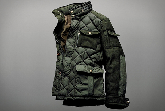 Rodriguez Field Jacket | By Moncler | Image