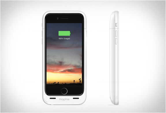 Mophie Juice Pack Air For Iphone 6 | Image