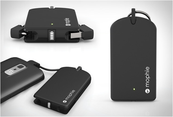 Micro Juice Pack Reserve | By Mophie | Image
