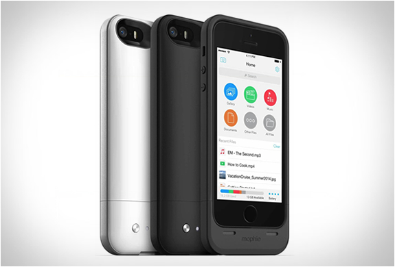 Mophie Space Pack | Image