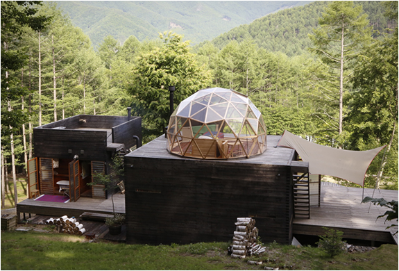 MOUNTAIN COTTAGE | OGAWAYAMA JAPAN | Image