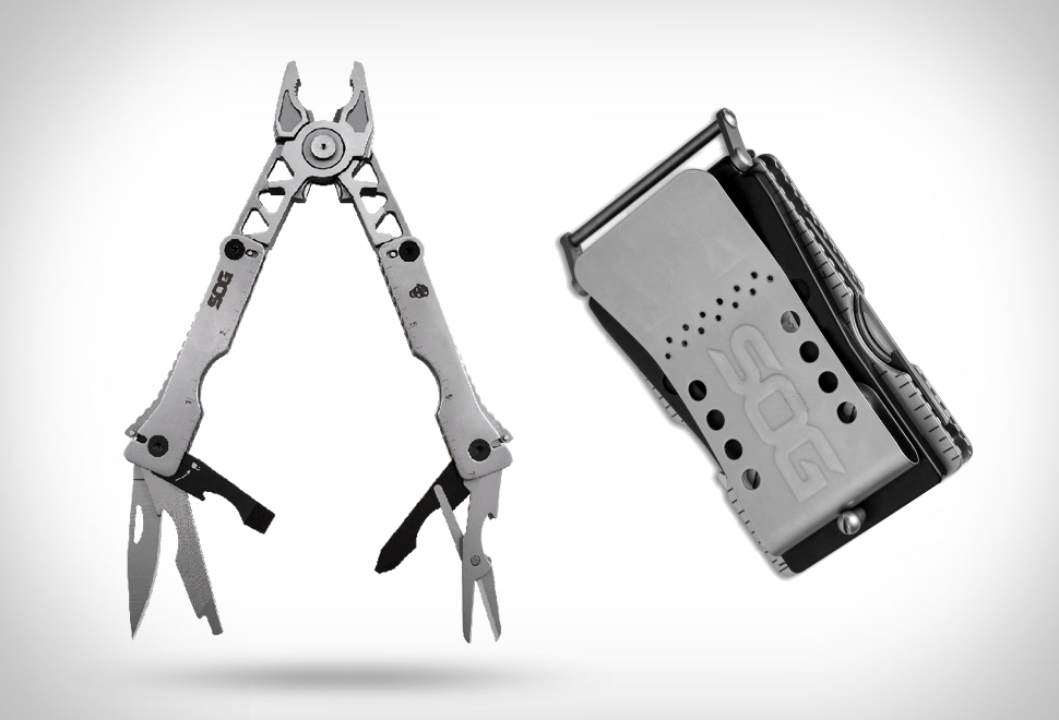 Multi-Tool Belt Buckle | Image