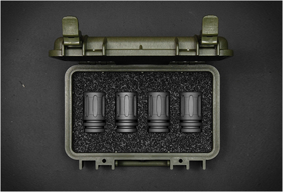 Muzzleshot | Tactical Shot Glass | Image