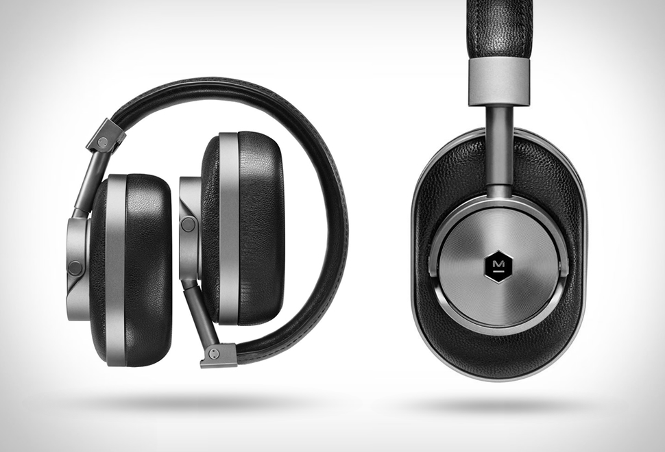 Mw60 Wireless Headphones | Image