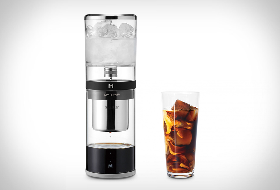 My Dutch Cold Brew Coffee Maker | Image