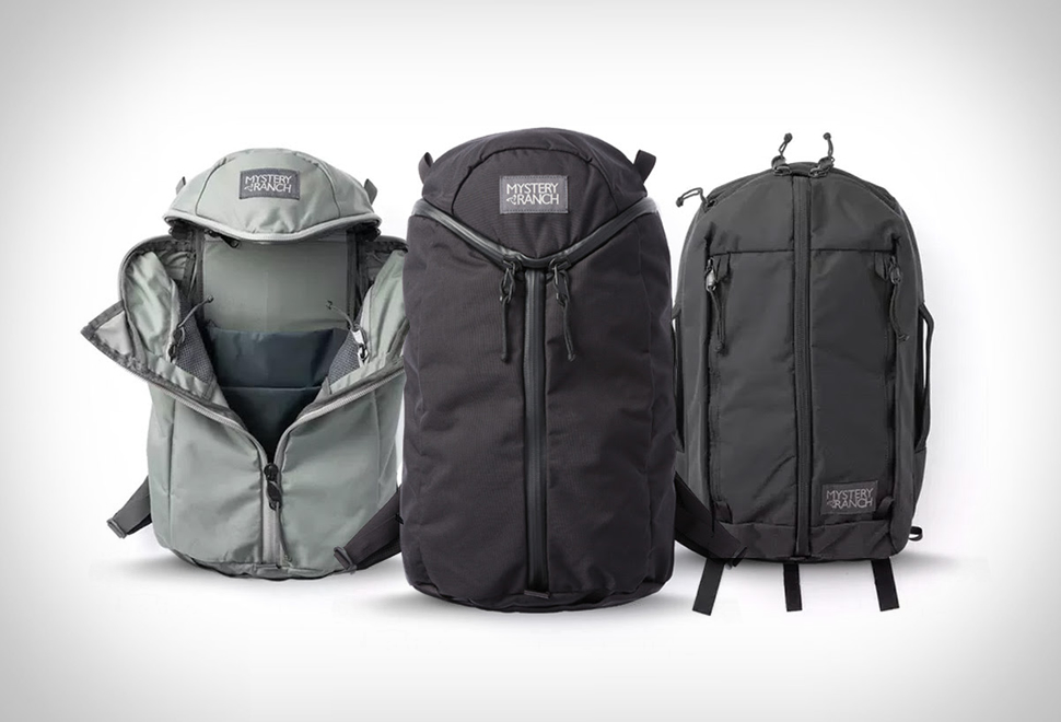 Mystery Ranch EDC Backpacks | Image