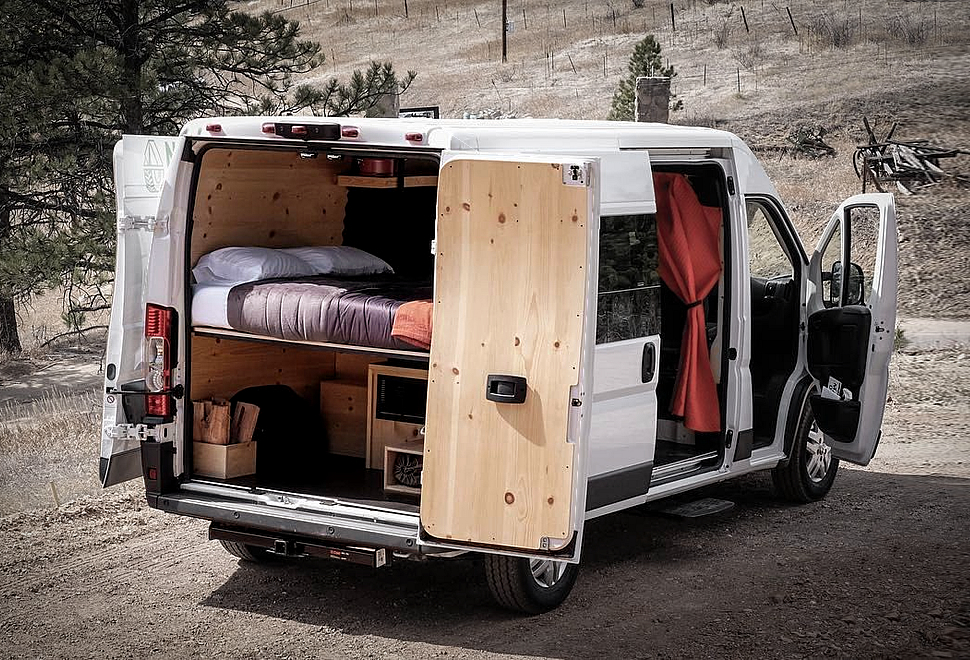 Native Campervans | Image