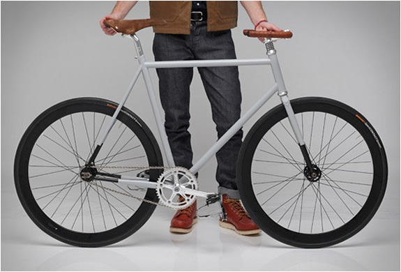 City Bike | By Need Supply & Carytown Bike Company | Image