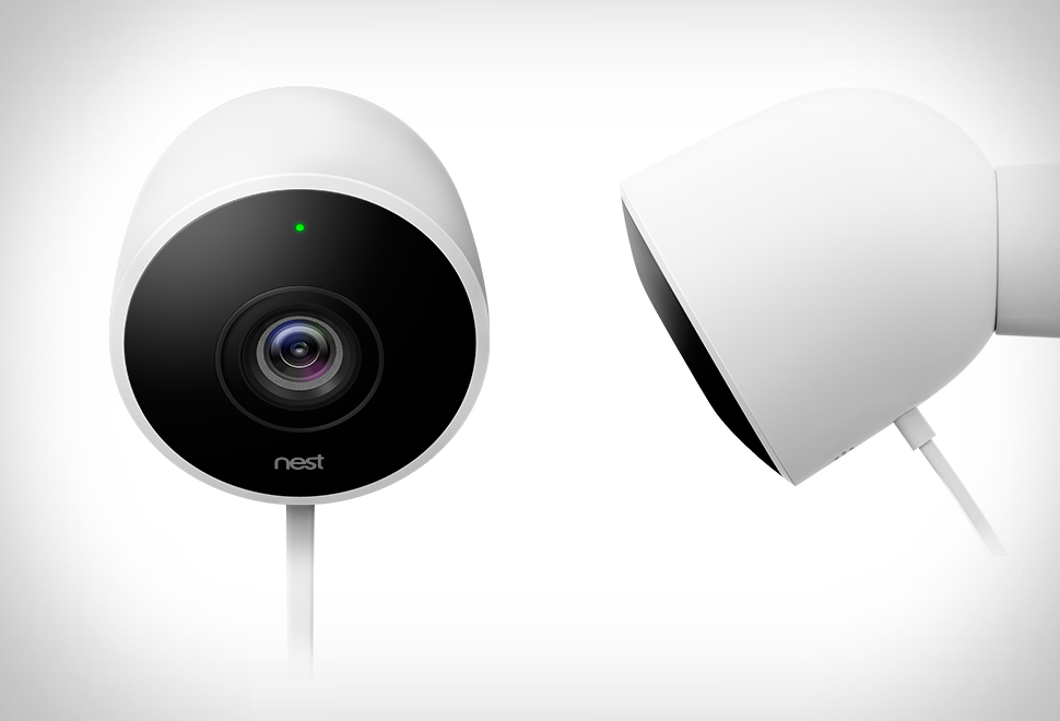 NEST CAM OUTDOOR | Image