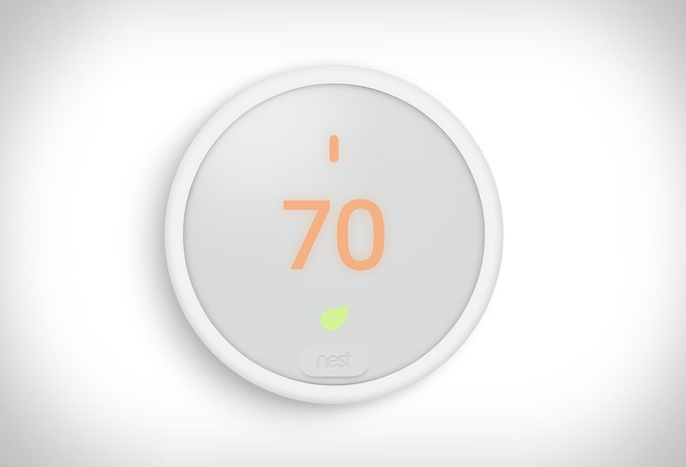 NEST THERMOSTAT E | Image