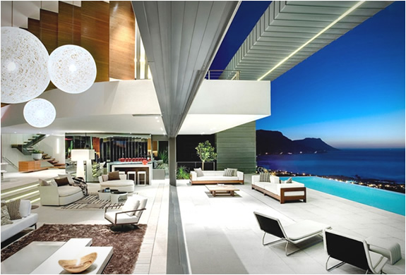 NETTLETON 199 HOUSE | CAPE TOWN | Image