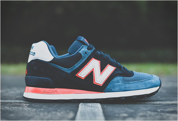 NEW BALANCE CONNOISSEUR PAINTERS 574 | Image