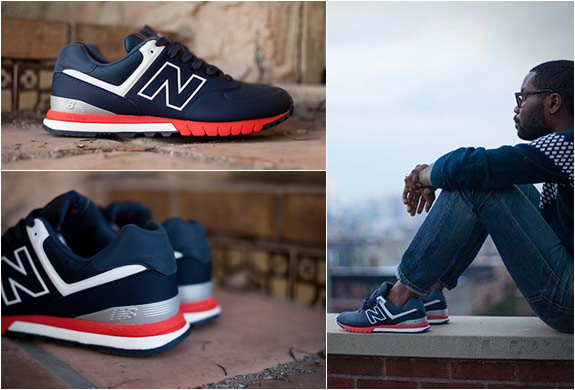 new balance 574 sneakers Discount