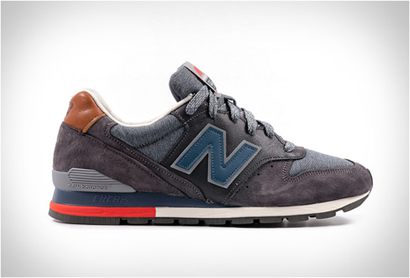 NEW BALANCE 996 DISTINCT SKI RETRO | Image