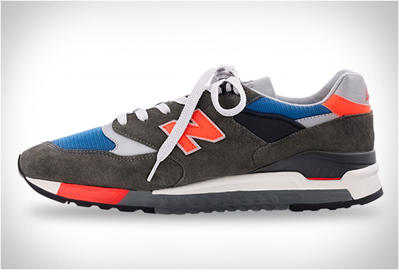 NEW BALANCE 998 SNEAKERS | BY J CREW | Image