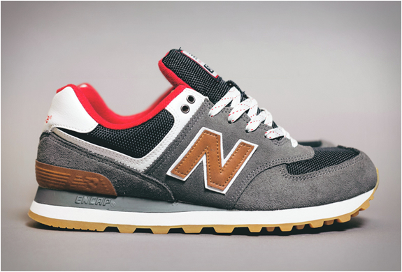 New Balance Ml574 Canteen | Image