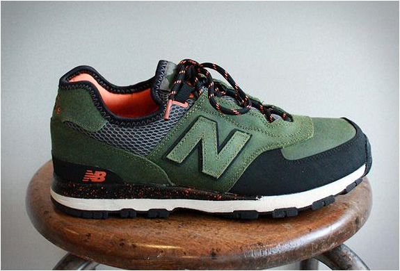 NEW BALANCE ML581 | Image