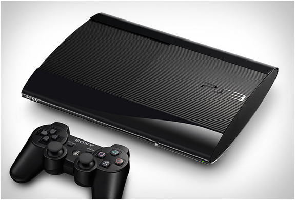 New Ps3 | Image