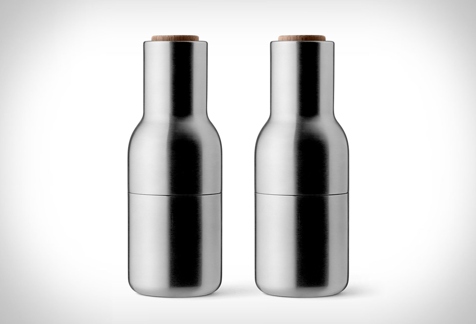 STEEL BOTTLE GRINDERS | Image