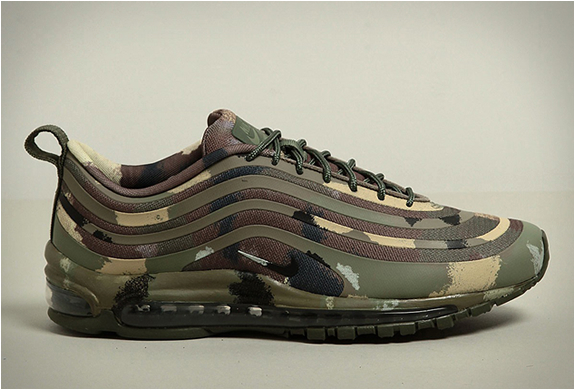 NIKE AIR MAX 97 SP ITALIAN CAMOUFLAGE | Image