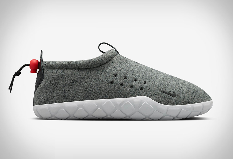 Nike Air Moc Fleece | Image