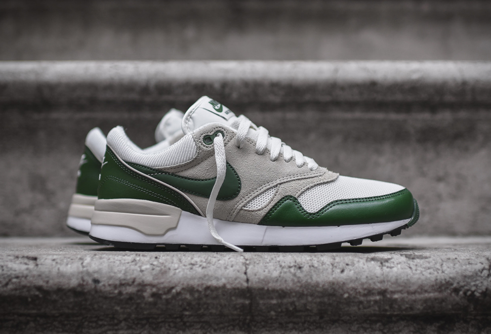 NIKE AIR ODYSSEY FORREST GREEN | Image
